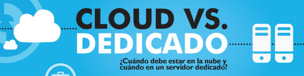 Cloud server o dedicado