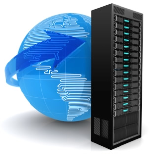 Dedicated server blog d g