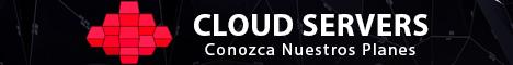 G2K hosting Servidores en la Nube